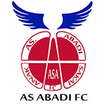 AS Abadi Badge