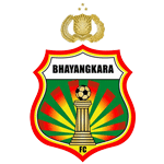 Bhayangkara Surabaya United Badge