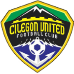 Cilegon United FC Badge