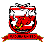 Madura United FC Badge