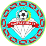 Card Stats for Martapura FC