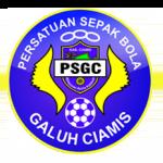 PSGC 키아미스 로고