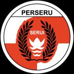 Persatuan Sepakbola Serui Badge