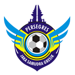 Persegres Gresik United FC Badge