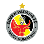 Card Stats for Semen Padang FC