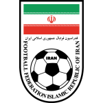 Iran National Team logo