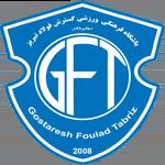 Machine Sazi Tabriz FC - Persian Gulf Pro League Stats