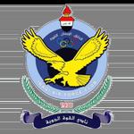 Al Quwa Al Jawiya Badge