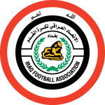 Iraq National Team logo