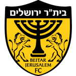 Beitar Jerusalem FC Badge