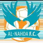 Elnahada Nazareth FC Badge