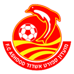 Card Stats for FC Ashdod