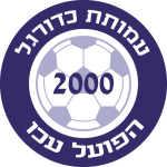 Hapoel Acre FC Badge