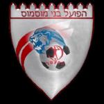 Hapoel Bnei Musmus Badge