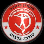 Hapoel FC Sandala Gilboa Badge