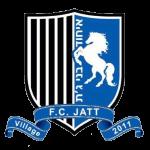 Hapoel Ihud Bnei Jatt FC Badge