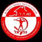 Hapoel Jerusalem FC - Liga Leumit Stats