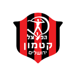 Hapoel Katamon Jerusalem FC Badge