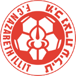 Hapoel Nazareth Illit FC Badge