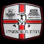 Hapoel Ramot Menashe Meggido Badge