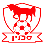 Ihoud Bnei Sakhnin FC Badge