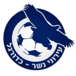 Ironi Nesher FC Badge