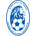 Ironi Nir Ramat HaSharon FC Badge