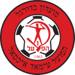Maccabi Ahi Iksal FC Badge
