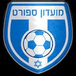 Maccabi Ahva Yarka Badge