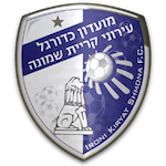 Maccabi Kiryat Gat Sports Club Women logo