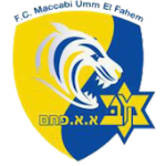 Maccabi Umm Al Fahm Badge