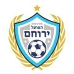MS Hapoel Yeruham Badge