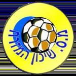 MS Shikun HaMizrah Badge