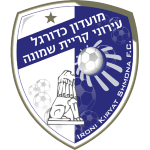 P. Marom HaGalil Kiryat Shmona FC U19