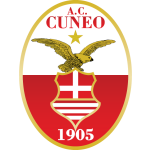 AC Cuneo 1905 Badge