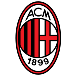 AC Milan Under 19 Logo