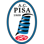 AC Pisa 1909 Badge