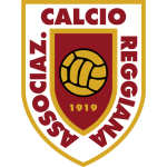 Card Stats for AC Reggiana 1919