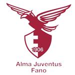 Alma Juventus Fano 1906 Badge