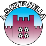 AS Cittadella Badge