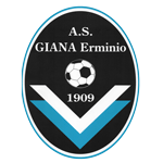 AS Giana Erminio Badge