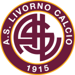 AS Livorno Calcio Badge