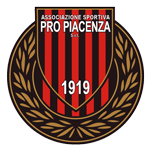AS Pro Piacenza Badge