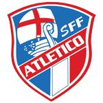 ASDアトレティコ・テルメ・フィウッジ ロゴ