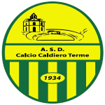Card Stats for ASD Caldiero Terme