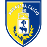 ASD Muravera 1965 Calcio Badge