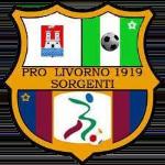 ASD Pro Livorno 1919 Sorgenti