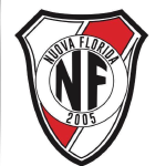 ASD Team Nuova Florida Badge