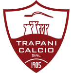 ASD Trapani Calcio Badge