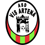 ASD Vis Artena Badge